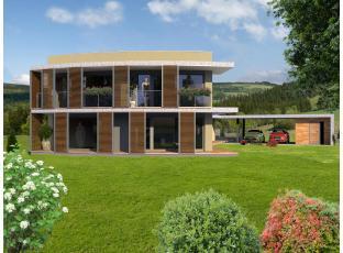 Typový dům | Strančice