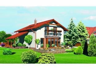 Typový dům | Jantar 87/230