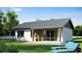 Typový dům | Dům 01