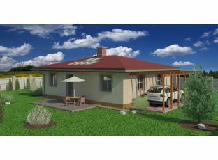 Typový dům | Smart RK-B