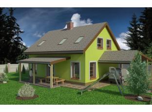 Typový dům | Solid VOP-5