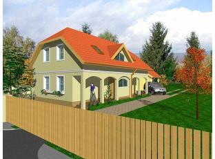 Typový dům | VENKOV 01
