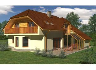 Typový dům   VENKOV 13
