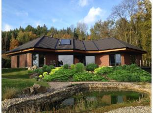 Typový dům | EKORD 213kX6