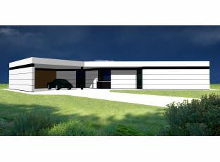 Typový dům | EKORD 277hXZ