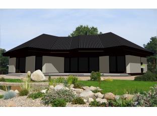 Typový dům | EKORD 141gYX