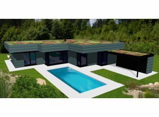 Typový dům | EKORD 150g9Z