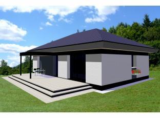 Typový dům | EKORD 104g29