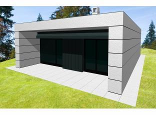 Typový dům | EKORD 111g23