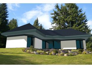 Typový dům | EKORD 126g3Y