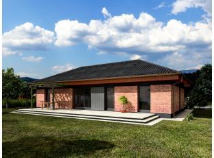 Typový dům | EKORD 135h9Y