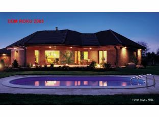 Typový dům | EKORD 156a40