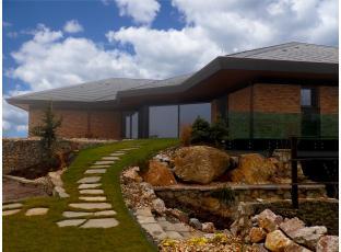 Typový dům | EKORD 550h9X