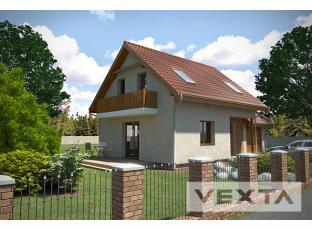 Typový dům | VEXTA 98