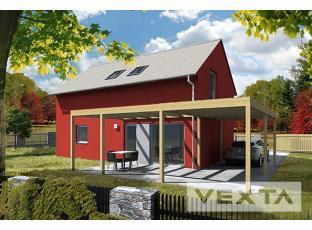 Typový dům | VEXTA 104 TREND
