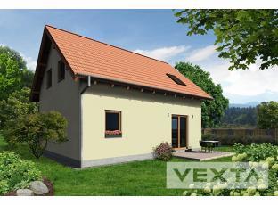 Typový dům | VEXTA 116