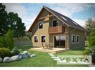 Typový dům | VEXTA 135