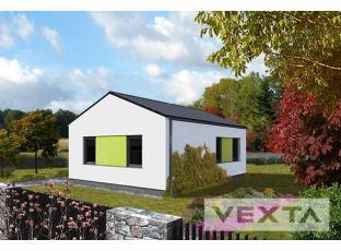 Typový dům | VEXTA B50 TREND