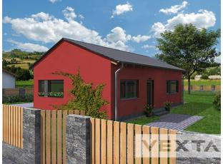 Typový dům | VEXTA B75 TREND