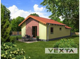 Typový dům | VEXTA B76