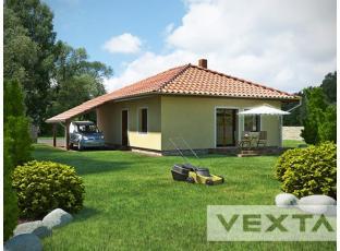 Typový dům | VEXTA B80