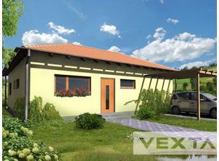 Typový dům | VEXTA B85