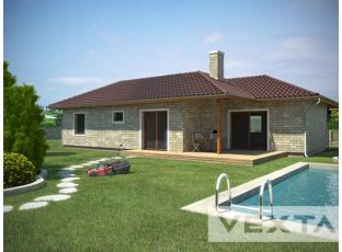 Typový dům | VEXTA B113
