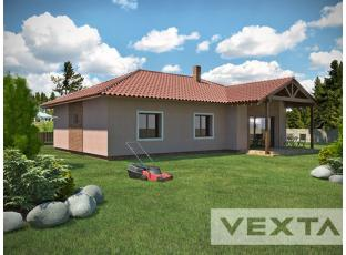 Typový dům | VEXTA B120