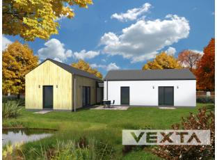 Typový dům | VEXTA B123 TREND