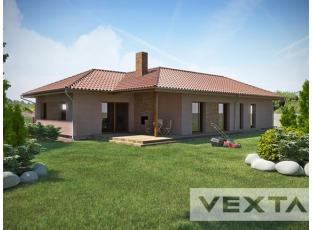Typový dům | VEXTA B132