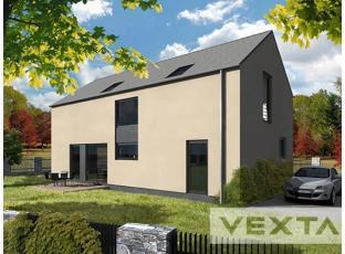 Typový dům | VEXTA 146 TREND