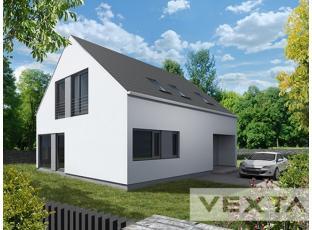 Typový dům | VEXTA 149 TREND