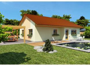 Typový dům | Rodinný dům Bára