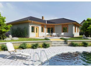 Typový dům | Rodinný dům Iveta