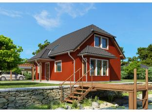 Typový dům   Rodinný dům Renata