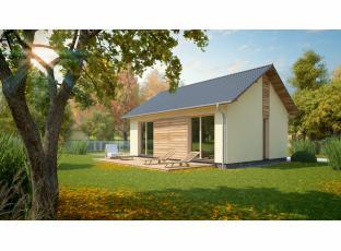 Typový dům | Rodinný dům Lenka