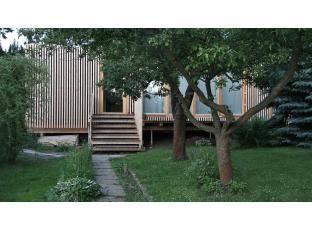Typový dům | JUNIOR/SENIOR