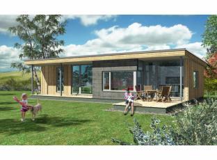 Typový dům | MYSET line