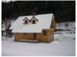 Typový dům | Roubenka