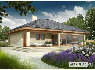 Typový dům | Alan G1V