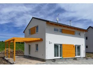 Typový dům | KUBIS 74