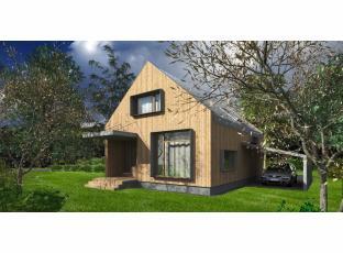 Typový dům | MYSET AS