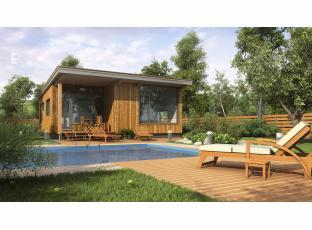 Typový dům | MYSET minimal