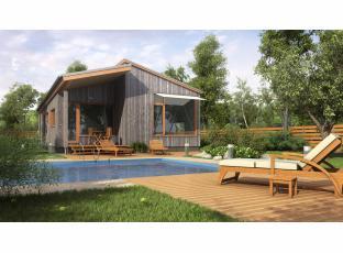 Typový dům | MYSET ideal