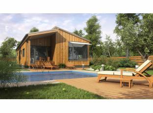 Typový dům | MYSET maximal
