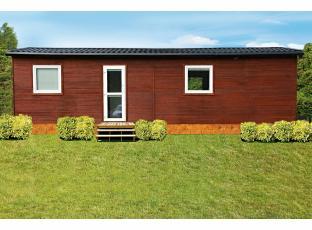 Typový dům | Mobilní dům MARVEL WOOD 12m x 3,6m