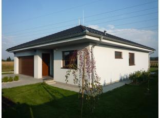 Typový dům | Rodinný dům KAMI