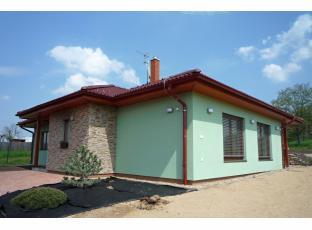 Typový dům | Rodinný dům GITA