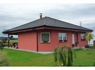 Typový dům | Rodinný dům IVETA 16