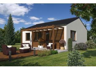 Typový dům | Rodinný dům ANITA